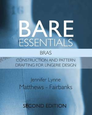 Bare Essentials de Jennifer Lynne Matthews-Fairbanks