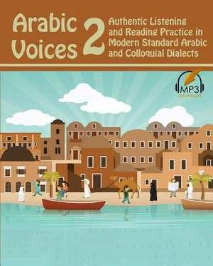 Arabic Voices 2