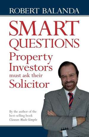 Smart Questions Property Investors Must Ask Their