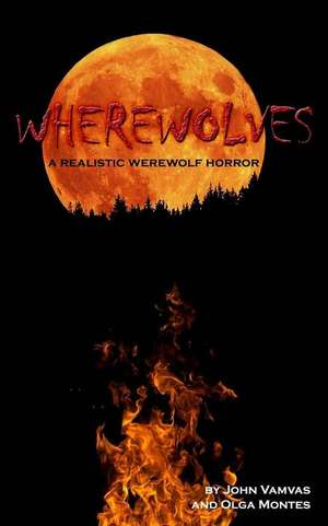 Wherewolves