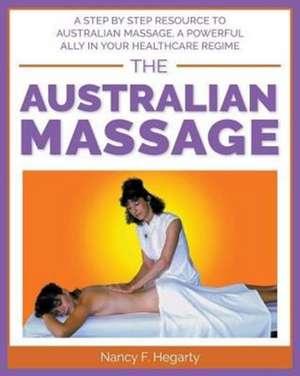 The Australian Massage