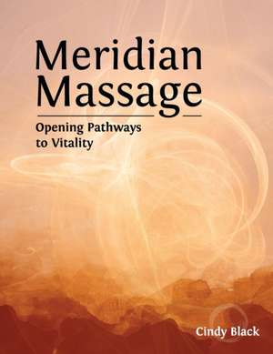 Meridian Massage