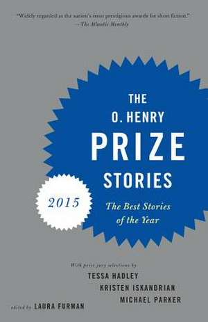 The O. Henry Prize Stories:  Sycamore Row--Spanish-Language Edition) de Laura Furman