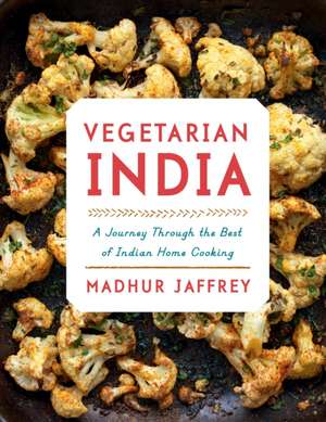 Vegetarian India