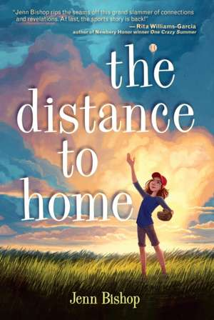 The Distance to Home