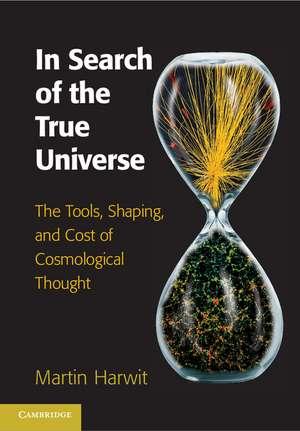 In Search of the True Universe imagine