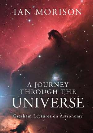 A Journey through the Universe imagine