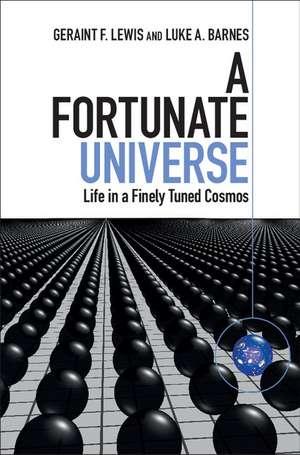 A Fortunate Universe