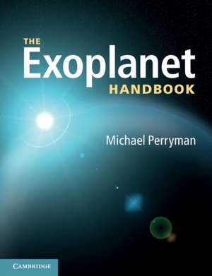 The Exoplanet Handbook imagine