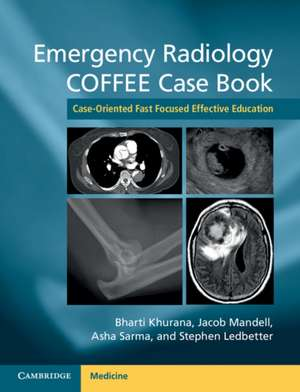 Emergency Radiology COFFEE Case Book