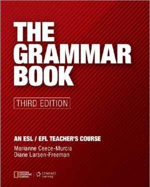 The Grammar Book de Diane Larsen-Freeman