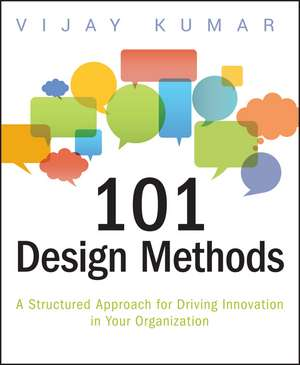 101 Design Methods