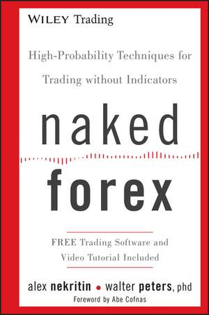 Naked Forex imagine