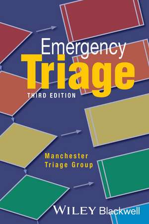 Emergency Triage imagine