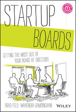 Startup Boards imagine