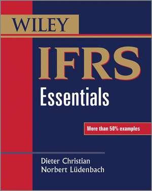 IFRS Essentials imagine