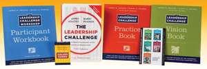 The Leadership Challenge Workshop  4th Edition Rev