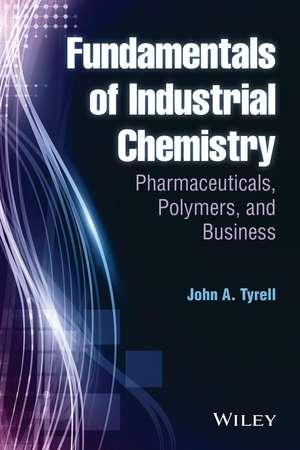 Fundamentals of Industrial Chemistry imagine
