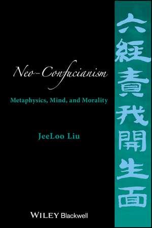 Neo–Confucianism
