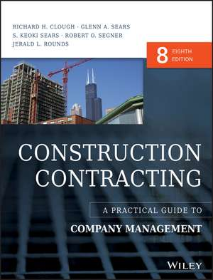 Construction Contracting