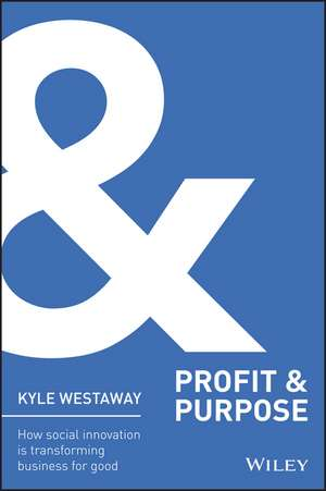 Profit & Purpose