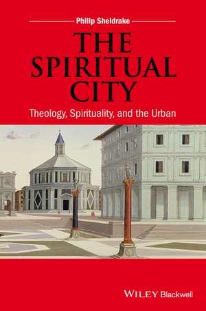 The Spiritual City imagine