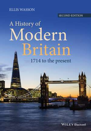 A History of Modern Britain imagine