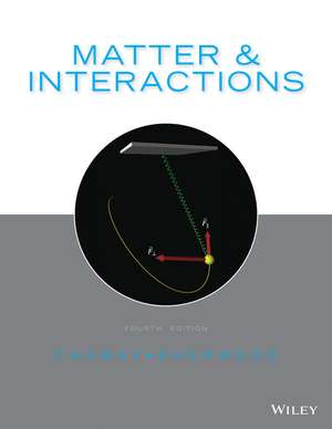 Matter and Interactions imagine
