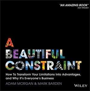 A Beautiful Constraint imagine