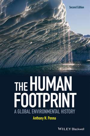 The Human Footprint