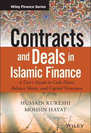 Contracts and Deals in Islamic Finance