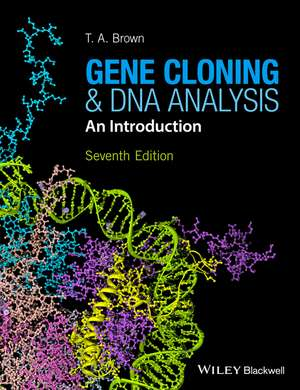 Gene Cloning and DNA Analysis