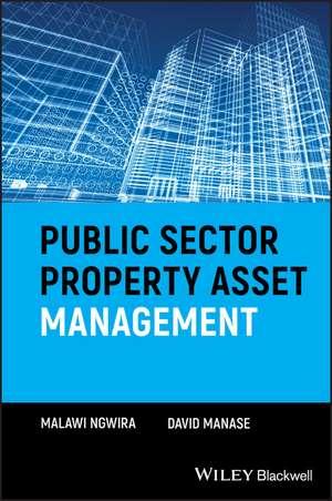 Public Sector Property Asset Management