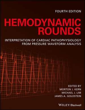 Hemodynamic Rounds