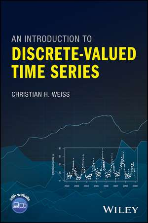An Introduction to Discrete–Valued Time Series