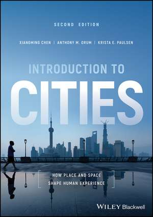 Introduction to Cities imagine