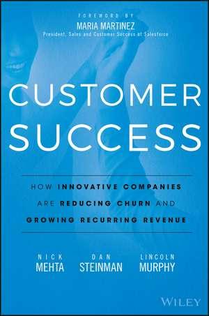 Customer Success imagine