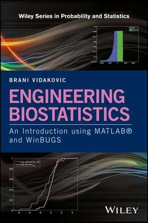 Engineering Biostatistics