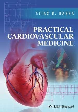 Practical Cardiovascular Medicine imagine