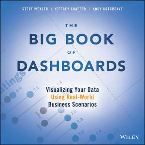 The Big Book of Dashboards imagine