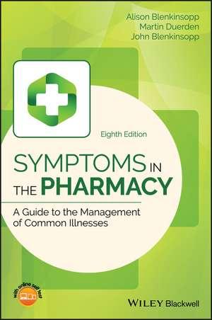Symptoms in the Pharmacy