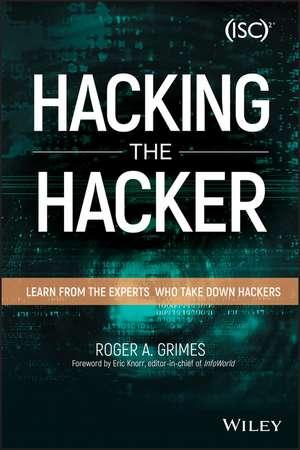 Hacking the Hacker