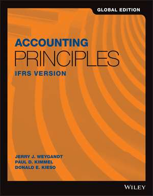Accounting Principles IFRS Version