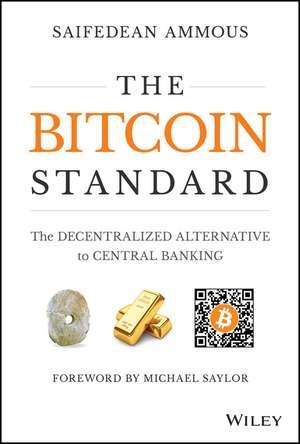 The Bitcoin Standard imagine