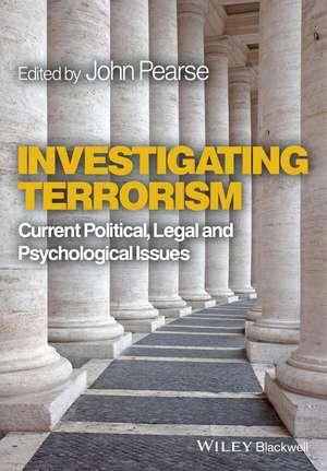 Investigating Terrorism