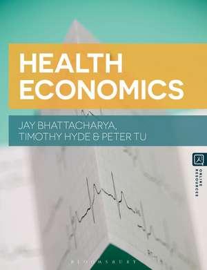 Health Economics imagine