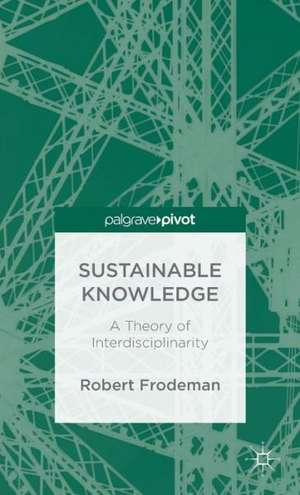Sustainable Knowledge imagine