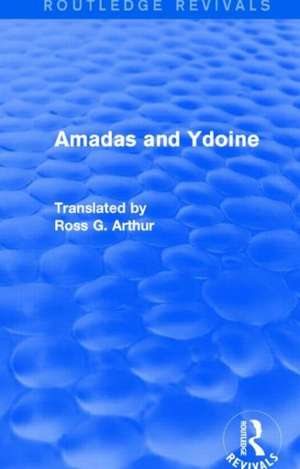 Amadas and Ydoine