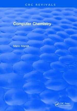Computer Chemistry de Pomezia, Italy) Marsili, Mario (Technofarmaci