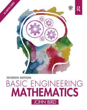 Basic Engineering Mathematics de John Bird